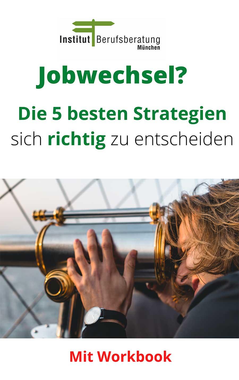 E-Book-Jobwechsel